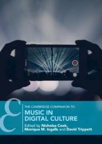 The Cambridge Companion to Music in Digital Culture