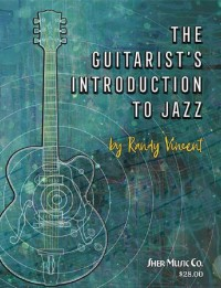 Guitarist's Introduction to Jazz, The