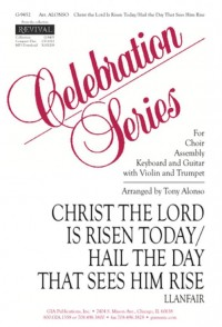 Robert Williams_Charles Wesley: Christ The Lord Is Risen Today