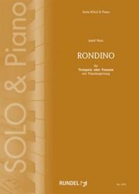 Adolf Weis: Rondino