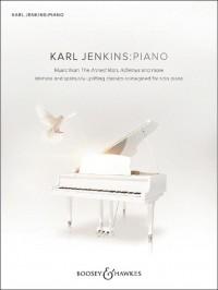 Jenkins, K: Karl Jenkins: Piano