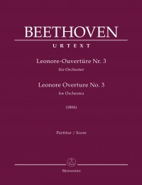 Beethoven: Leonore Overture No. 3