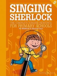 Singing Sherlock Volume 5