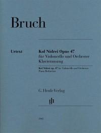 Bruch: Kol Nidrei, Op. 47