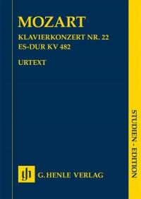 Mozart: Piano Concerto in E flat major, K482