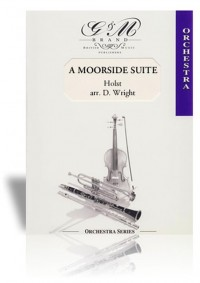 Denis Wright: Moorside Suite For String Orchestra