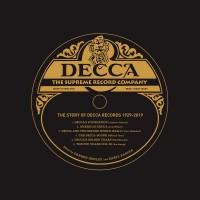 Decca: The Supreme Record Company - The Story of Decca Records 1929-2019