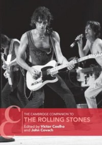 The Cambridge Companion to the Rolling Stones