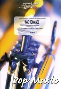 Nadir Khayat_Stefani Germanotta: Bad Romance