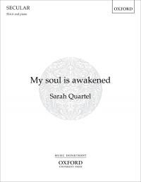 Quartel: My soul is awakened