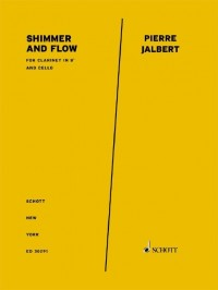 Jalbert, P: Shimmer and Flow
