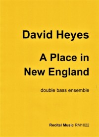 David Heyes: A Place in New England