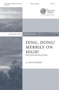 George Ratcliffe Woodward: Ding, Dong, Merrily On High!
