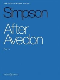 Simpson: After Avedon