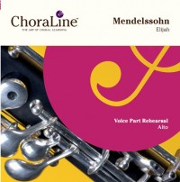 Mendelssohn: Elijah (Elias)