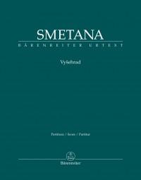 Smetana: Vyšehrad (Full Score)