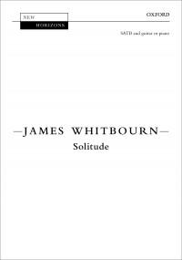 Whitbourn: Solitude