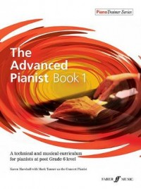 The Advanced Pianist Book 1