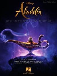 Alan Menken: Aladdin