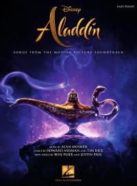 Alan Menken: Aladdin - Easy Piano