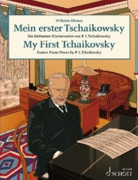 My First Tchaikovsky