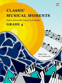 Classic Musical Moments with Theory In Practice Grade 4