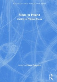 Made in Poland: Studies in Popular Music