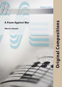 Harrie Janssen: A Poem Against War