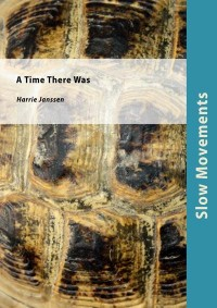 Harrie Janssen: A Time there was