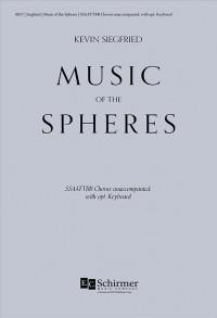 Kevin Siegfried_Johannes Kepler: Music of the Spheres