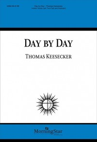 Thomas Keesecker_Alan J. Hommerding: Day by Day