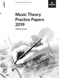 ABRSM: Music Theory Practice Papers 2019
