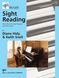 Diane Hidy_Keith Snell: Sight Reading: Level 2