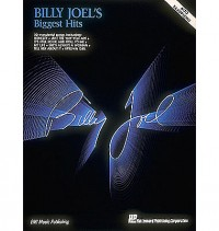 Billy Joel's Biggest Hits - Alto Sax (Saxophone)