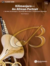 Robert Washburn: Kilimanjaro: An African Portrait