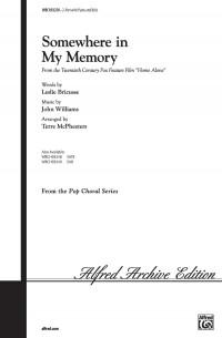 John Williams: Somewhere in My Memory 2-Part