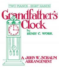 Henry C. Work: Grandfather's Clock