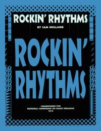 Sam Holland: Rockin' Rhythms