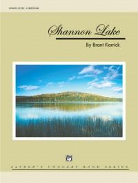 Brant Karrick: Shannon Lake