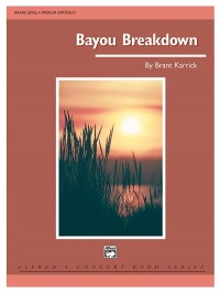 Brant Karrick: Bayou Breakdown