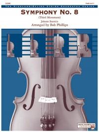 Johann Stamitz: Symphony No. 8