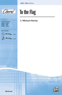 Michael Hurley: To the Flag SAB