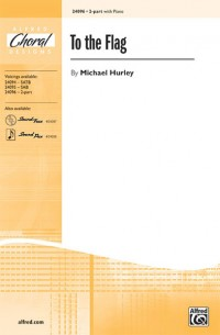 Michael Hurley: To the Flag 2-Part