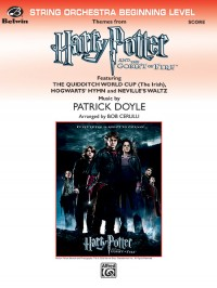 Patrick Doyle: Harry Potter and the Goblet of Fire,™ Themes from