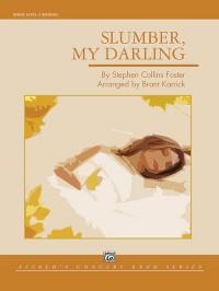 Brant Karrick: Slumber, My Darling