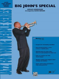 Horace Henderson: Big John's Special