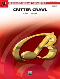 Carol J. Johnson: Critter Crawl
