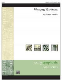 Thomas Kahelin: Western Horizons