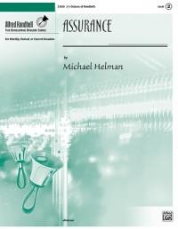 Michael Helman: Assurance