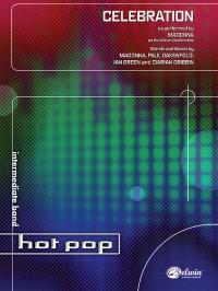 Ian Green/Ciarian Gribbin/Madonna/Paul Oakenfold: Celebration